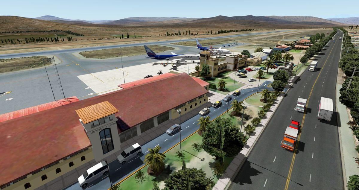 SCSE La Florida - Chile