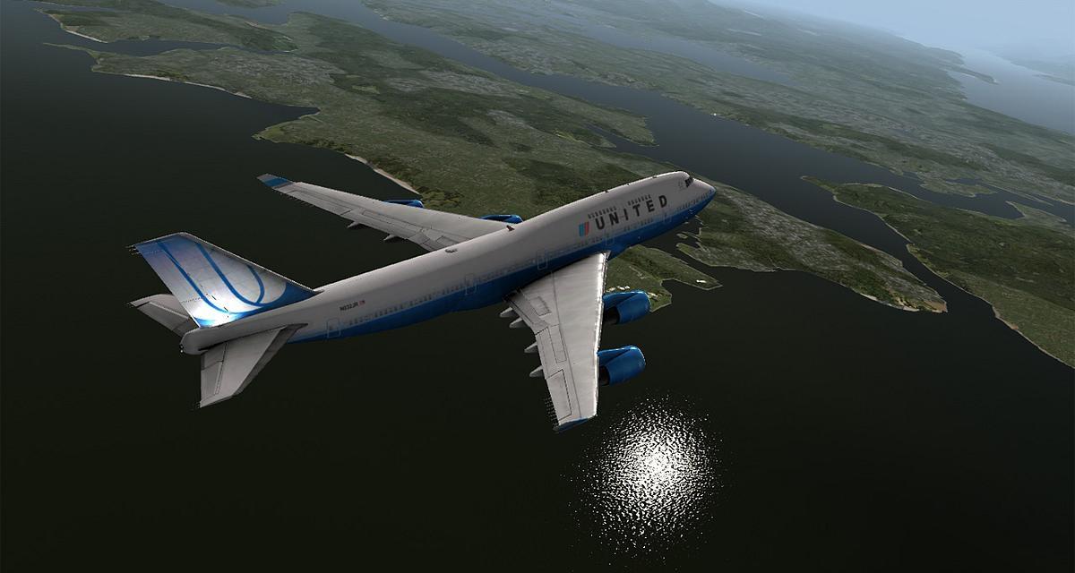 B747 XP10 1