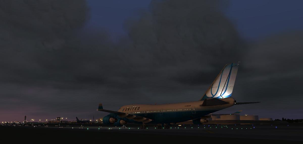 X Plane10 1 1