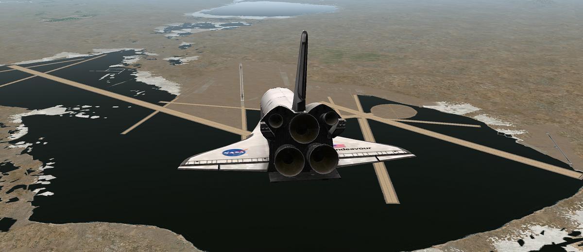 X Plane10 4 1