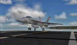 29 Apontaje FA 18E Rhino Super Hornet 1