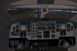 76 BeechcraftBE1900D PALMA 1