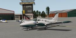 X Plane10 6 1