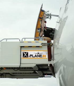 Bienvenidos a x-plane.es