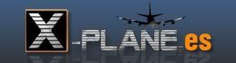 Logo X-Plane.es