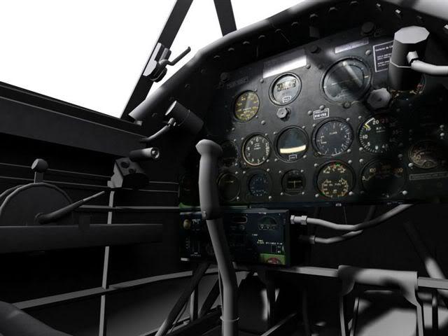 render cockpit 2