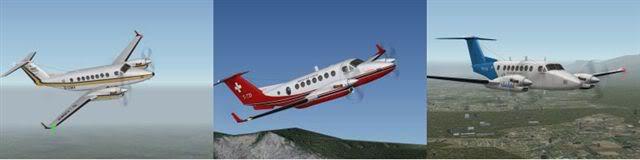 King Air 4