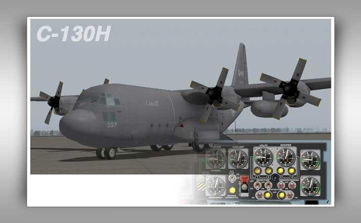 C-130H_Hercules-1