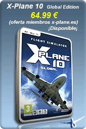 X-Plane10